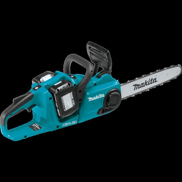 Where to find Makita Cordless 16  Chainsaw in Kaneohe