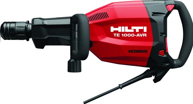 Where to find Hilti TE 1000-AVR in Kaneohe