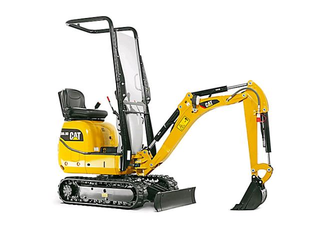 Where to find CAT 300.9 Excavator in Kaneohe