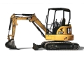 Rental store for CAT 303 Excavator in Kaneohe HI