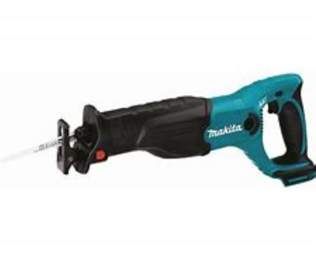 Where to find Makita Cordless Sawsall in Kaneohe