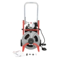 Rental store for RIGID Drain Cleaning Machine, 75 ft., in Kaneohe HI
