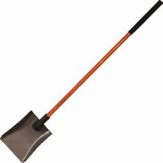 Where to find Shovel Long Handle Flat in Kaneohe