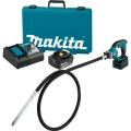 Rental store for Makita Cordless 8  Concrete Vibrator in Kaneohe HI