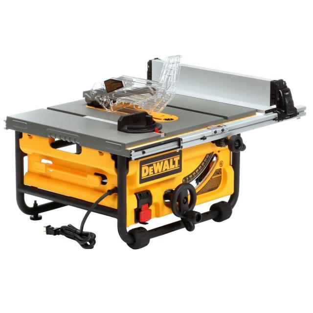 Where to find 10  Table Saw Dewalt in Kaneohe