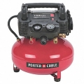 Rental store for Porter Cable 6 Gallon Air Compressor in Kaneohe HI