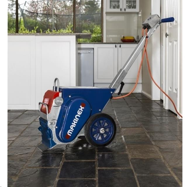Where to find Makinex Vinyl Carpet Floor Stripper in Kaneohe
