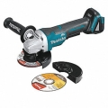 Rental store for Makita Cordless Angle Grind in Kaneohe HI