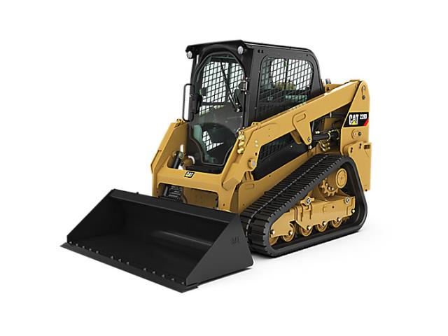 Where to find CAT 239 Compact Track Loader in Kaneohe