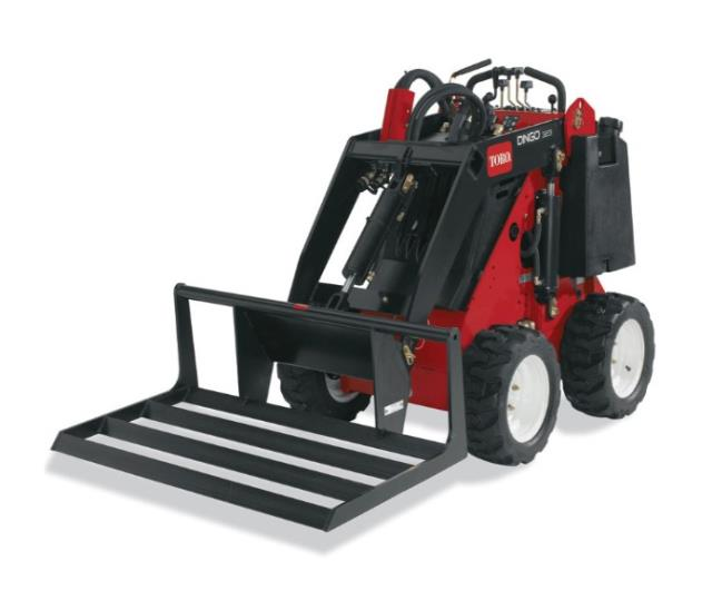 Where to find Toro Leveler - Attachment Only in Kaneohe