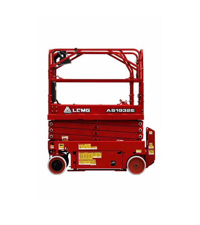 Where to find LGMG AS1932E Electric Scissor Lift in Kaneohe