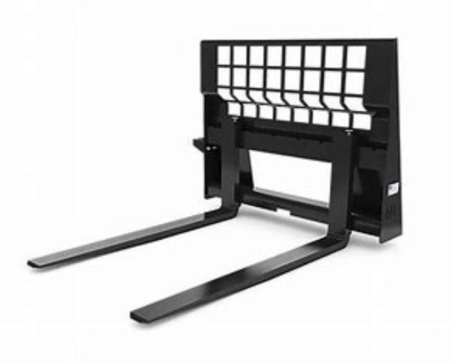 Where to find Skid Steer Pallet Forks in Kaneohe