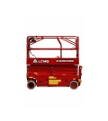 Rental store for LGMG AS2632E Electric Scissor Lift in Kaneohe HI