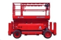 Rental store for LGMG 40  Electric Scissor Lift SR4069E in Kaneohe HI