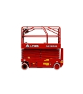 Rental store for LGMG 32  Electric Scissor Lift AS3246E in Kaneohe HI