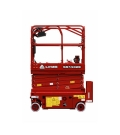 Rental store for LGMG 14  Electric Scissor Lift SS1432E in Kaneohe HI